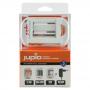 JUPIO COMPACT LADER UNIVERSAL + USB