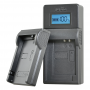 JUPIO USB LADER SONY-SAMSUNG 7.2-8.4V