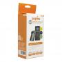 JUPIO USB LADER NIKON-FUJI-OLYMPUS 7.2V-8.4V