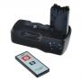 JUPIO BATTERIGREB SONY A500/A550/A580 (VG-B50AM)