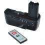 JUPIO BATTERIGREB SONY A850/A900 (VG-C90AM)