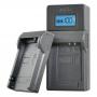 JUPIO USB LADER PANASONIC 7.8V-8.4V