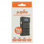 JUPIO DUO LADER SONY NP-FM50/NP-F550