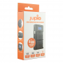 JUPIO DUO LADER CAN LP-E6