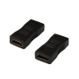 LOGILINK HDMI F/F ADAPTER FULL HD