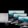 LOGILINK USB-C 3.2 DOCK STATION 11XPORT