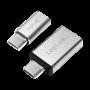 LOGILINK USB-C/M - USB-A/F ADAPTER SÆT