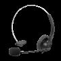 LOGILINK MONO HEADSET M/MIKROFON USB