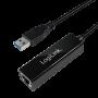 LOGILINK USB 3.0 RJ45 NETVÆRK ADAPTER