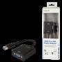 LOGILINK USB-A 3.0 - VGA 1080P ADAPTER