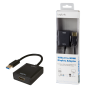 LOGILINK USB-A 3.0 - HDMI 1080P ADAPTER