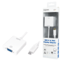 LOGILINK USB-C - VGA 1080P ADAPTER