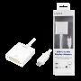 LOGILINK USB-C - DVI-D 1080P ADAPTER
