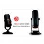 THRONMAX MDRILL ZERO MIKROFON USB-C