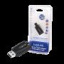 LOGILINK USB-A AUDIO ADAPTER 5.1