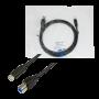 LOGILINK USB 3.2 C/M-B/M KABEL 2M