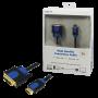 LOGILINK HDMI-A/M - DVI/M KABEL 3M