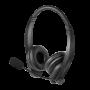 LOGILINK BLUETOOTH STEREO HEADSET M/MIKROFON