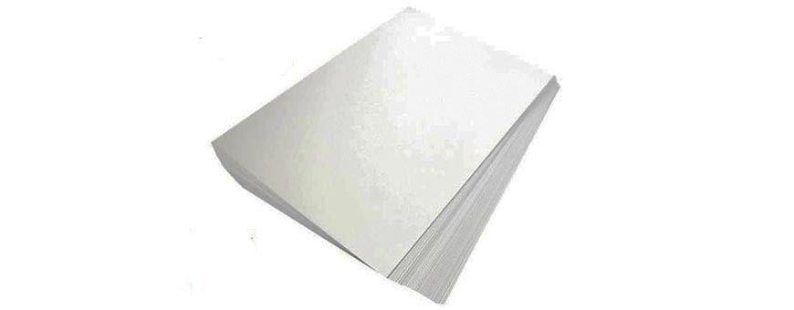 Inkjet papir ark